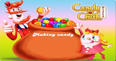 and Gameplay Tutorials: Candy Crush Saga Level 34 - Cheats and Tricks