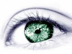 Ojos de Liana
