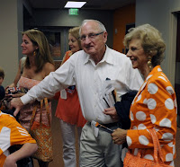 Derek Dooley bans mother from Paul Finebaum radio program.