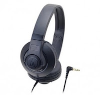 Buy Audio Technica ATH-S300 KH On-the-ear Headphones at Rs. 2210 : Buytoearn