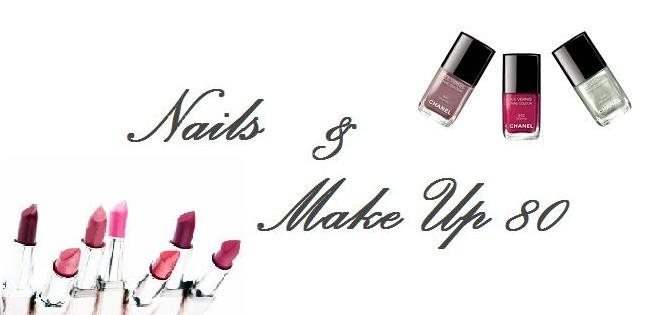 Nails and Make Up 80
