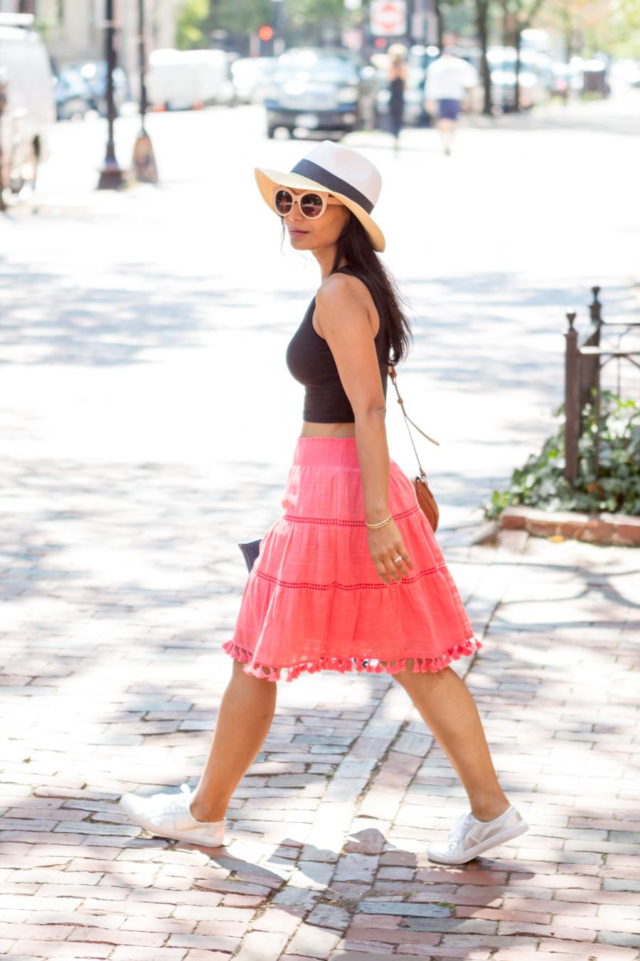 Boston Street Style: Boston Fashion, Boston Style 48
