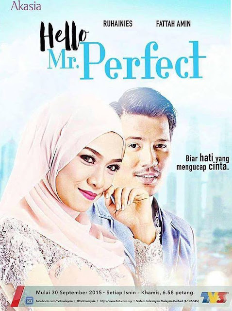 hello mr perfect episod, Drama hello mr perfect, tonton online hello mr perfect