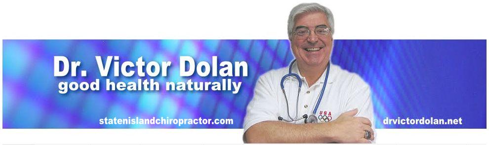 Staten Island Chiropractor Dr. Victor Dolan | 718-981-9755 | StatenIslandChiropractor.com