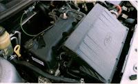 motor Ford Ka 1.6 Viral Nuevo