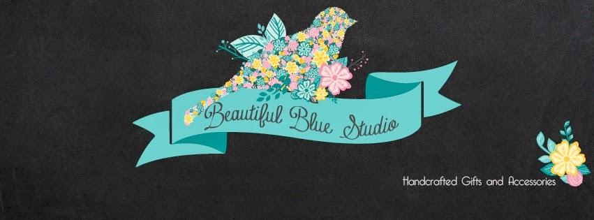 Beautiful Blue Studio