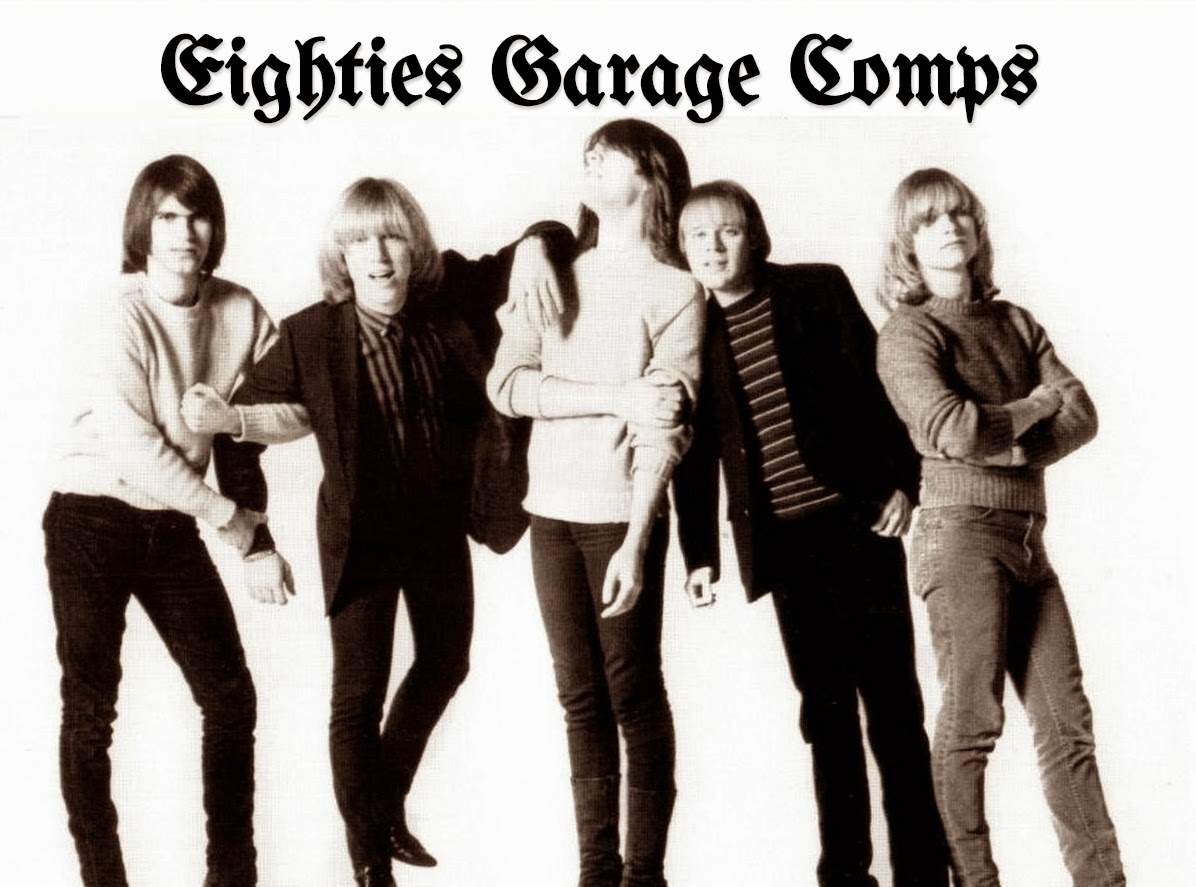 eightiesgaragecomps