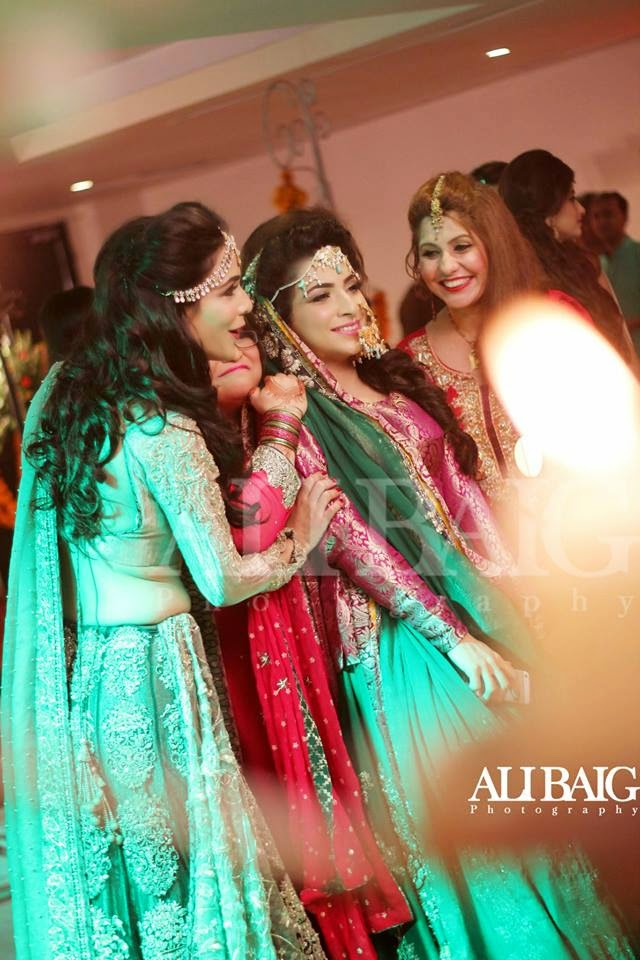Feroz malik wedding