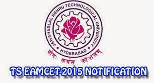 Telangana EAMCET 2015 Official Website