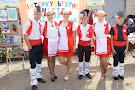 Всеукраїнський інтеркультурний форум. м.Мелітополь. вересень, 2016