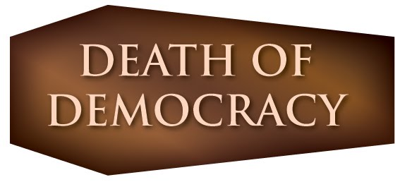 The Death of a Democracy