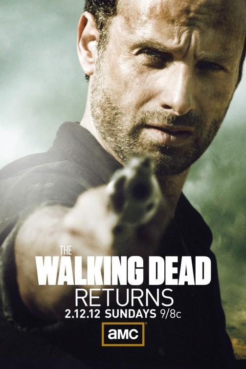 The Walking Dead 2012: Season 3 - Full (16/16)