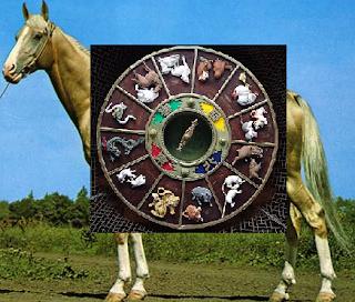 Ramalan Zodiak 2014 Shio Kuda Emas Cinta Keuangan Karir Kesehatan