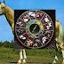 RAMALAN ZODIAK 2014 Shio Kuda Emas Cinta Keuangan Kesehatan Peruntungan