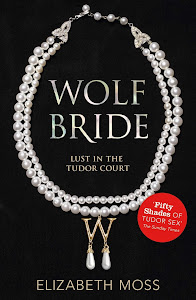 WOLF BRIDE in the UK