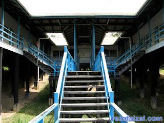 sekolah rendah Kampung Melilas