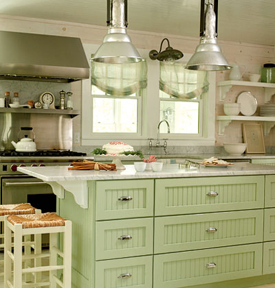 Looking For Kitchen Ideas And These Kitchens Are Full Of Them