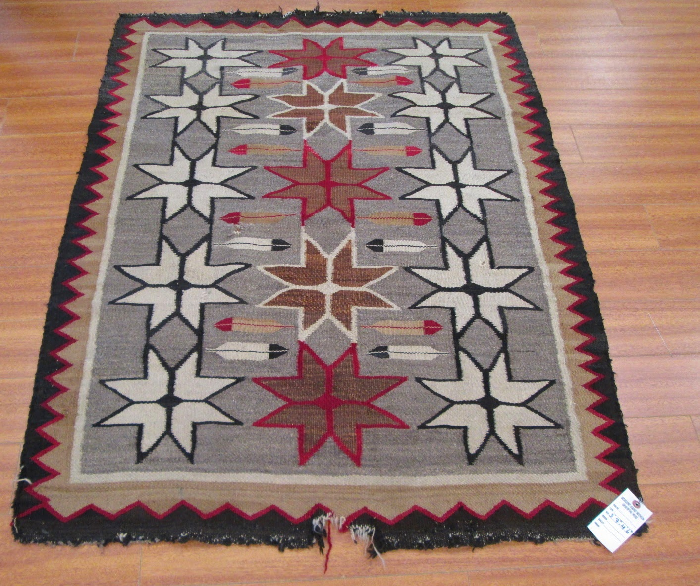 Navajo American Indian Rug Blanket Cleaning And Repair Los