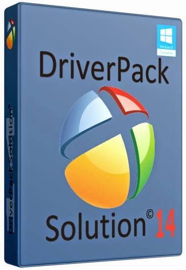Driver Pack Solution 14.14 Iso Free Download