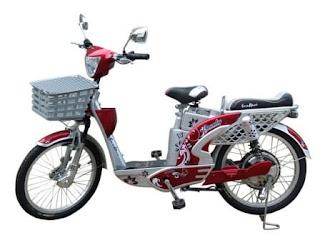 Toko Sepeda Maju Kiasnawi Tangerang