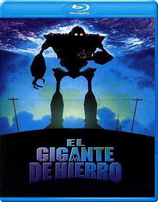 el gigante de hierro 1999 1080p latino El gigante de hierro (1999) 1080p Latino