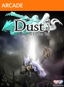 dust an elysian tail pc Game Download