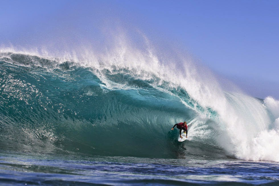 22 Drug Aware Margaret River Pro Owen Wright Foto WSL Kelly Cestari
