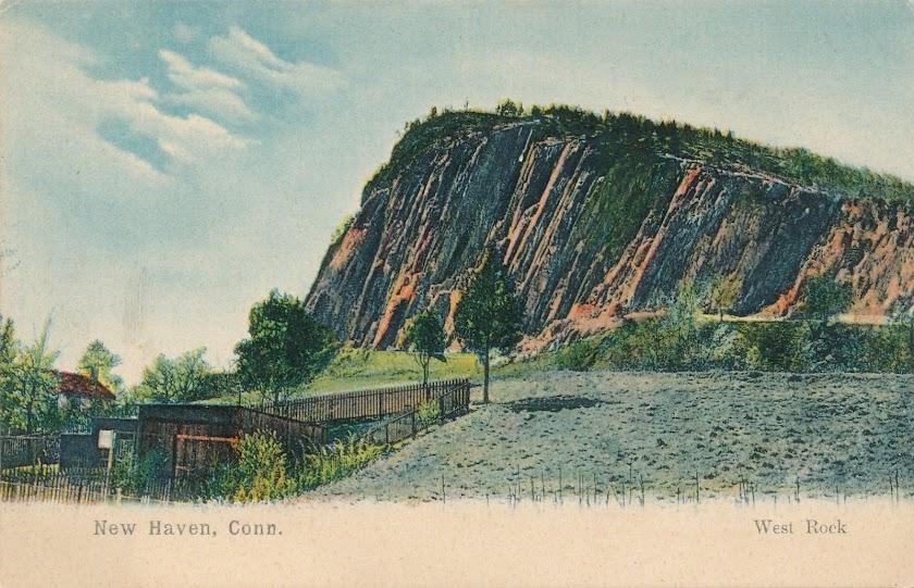 West Rock Trails