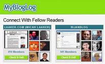 Kabar Menyedihkan MyBlogLog Ditutup