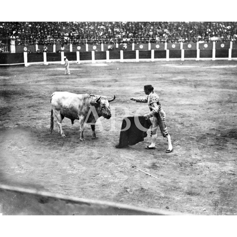 GIJON COCHERITO 1912