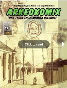 Arkeokomix 2