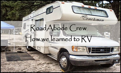 RoadaBode - How we Learned to RV