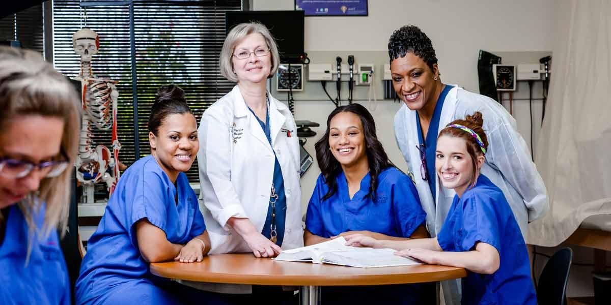 Medical Assistant Certified Medical Assistant Training Program