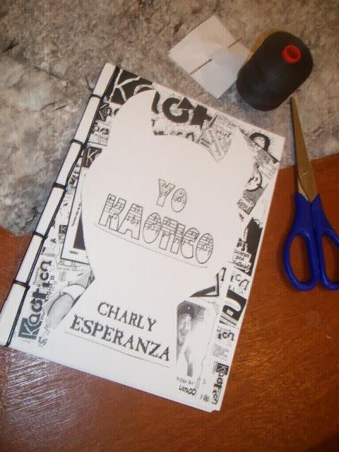 Libro Yo Kaótico