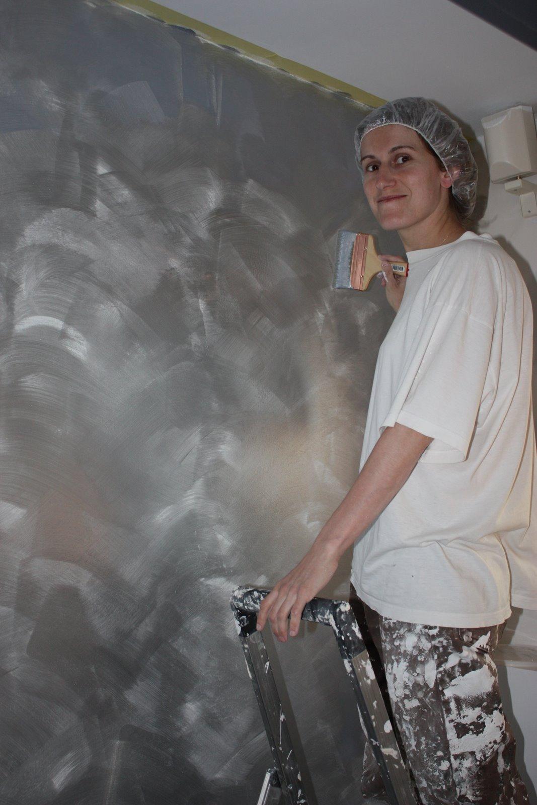 Mob ossature bois isolation energie domotique bbc knx alsace s - Peindre les toilettes ...