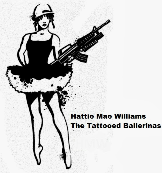 The Tattooed Ballerinas