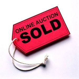 Auction Website Design