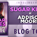 Sugar Kisses Release Day Giveaway