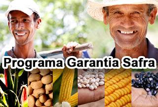 Governo Federal inicia pagamento do Garantia Safra a municípios da Paraíba