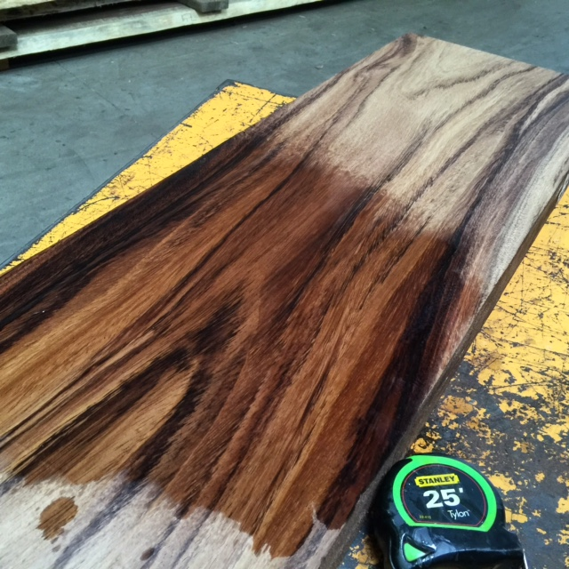 Tropical Exotic Hardwoods Featured Exotic Lumber 4 4 And