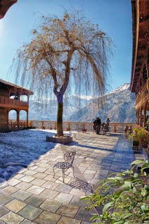 Manali (Best Honeymoon Destinations In India) 6