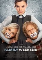 Family Weekend (2013) DVDRip Latino