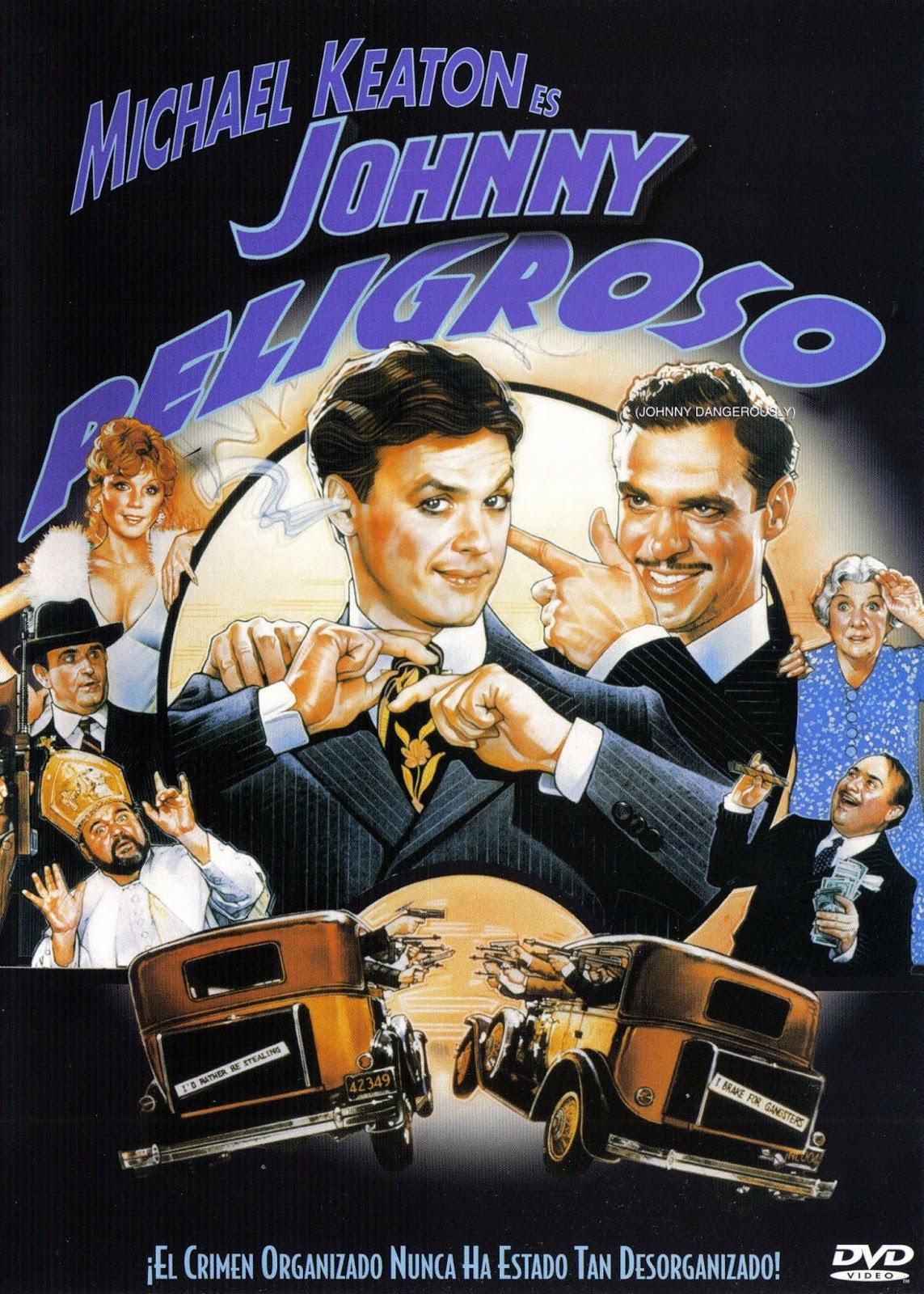 Johnny peligroso (1984)