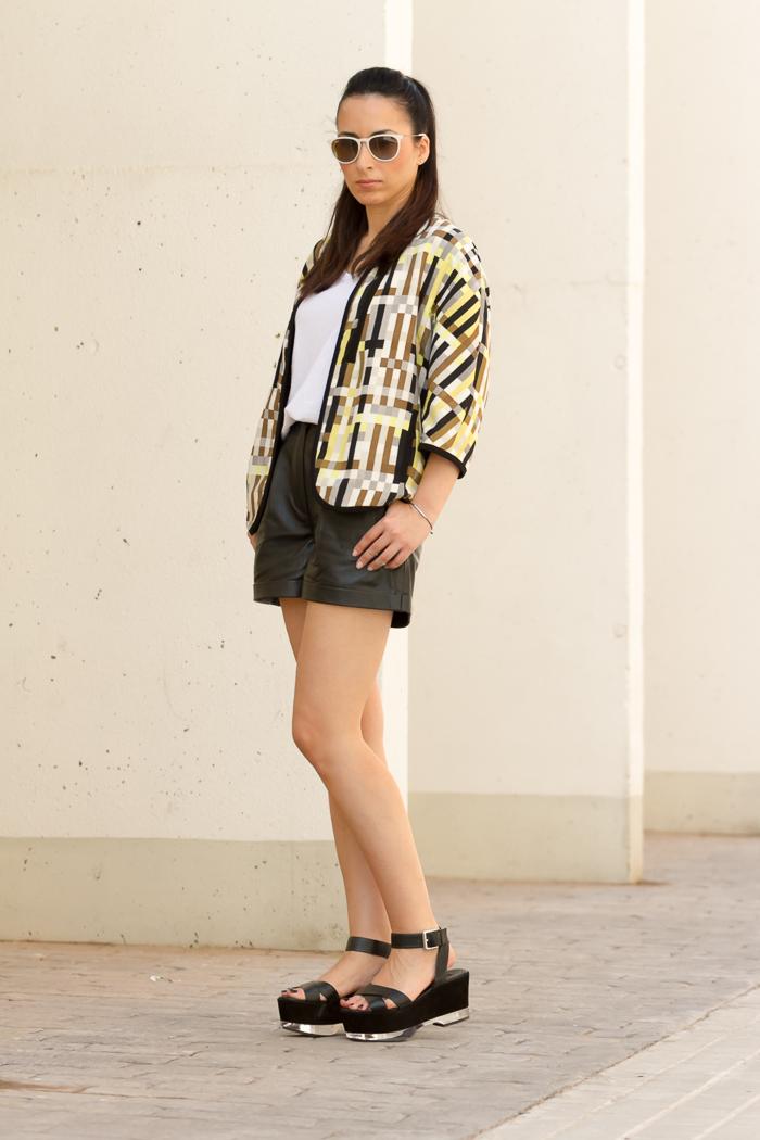 Look Nuevas Tendencias primavera blogger de moda y belleza de Valencia