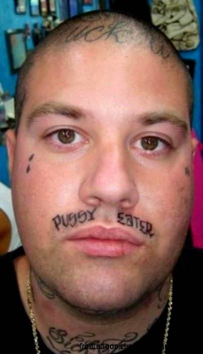Top 10 worst tattoos ever  Rachel Writes