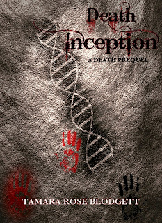Death Inception by Tamara Rose Blodgett