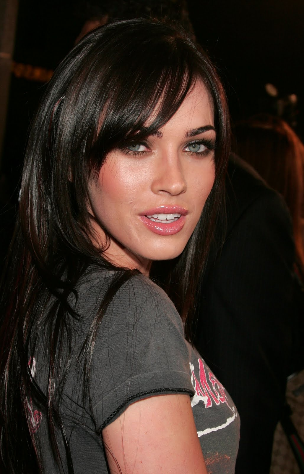 Megan Fox Special Pictures 15 Film Actresses
