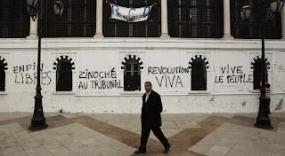 Tunisie : voter, c'est révolutionnaire !