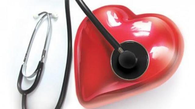 Gigi Anda Menentukan Nasib Jantung Anda!