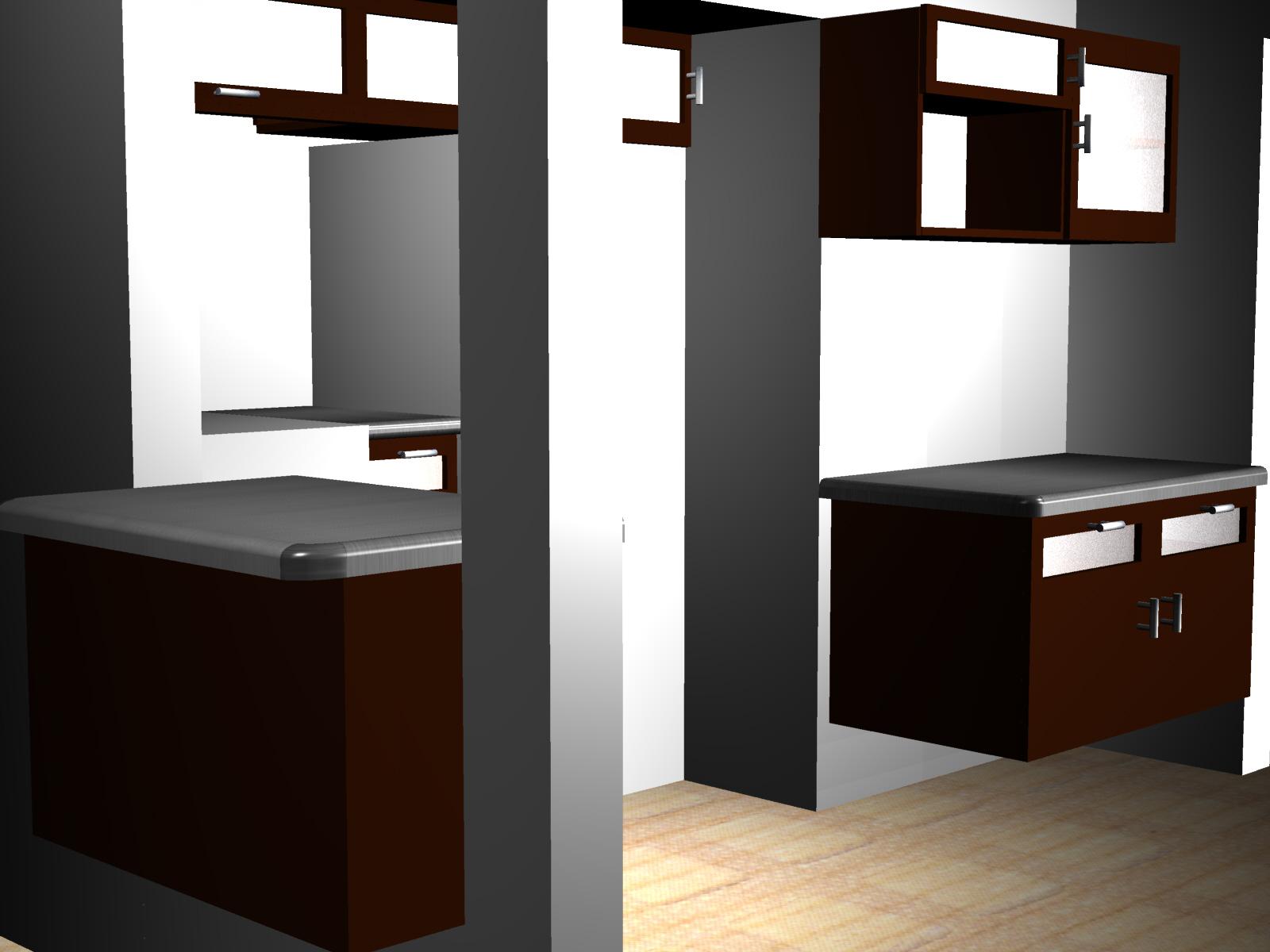 Dise o y fabricaci n de cocina integral dise o y for Integral diseno de interiores
